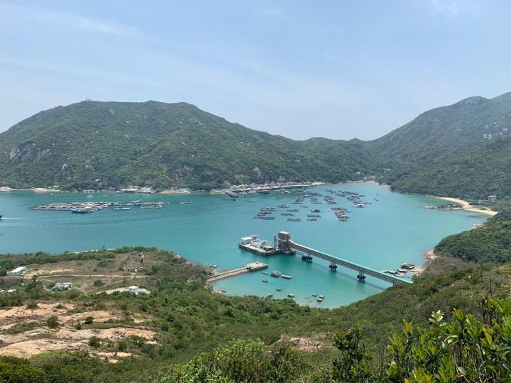 Sok Kwu Wan Lamma Island