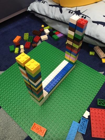 Lego Games Shadow