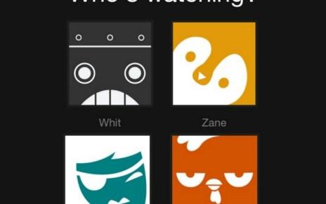 Netflix Accounts