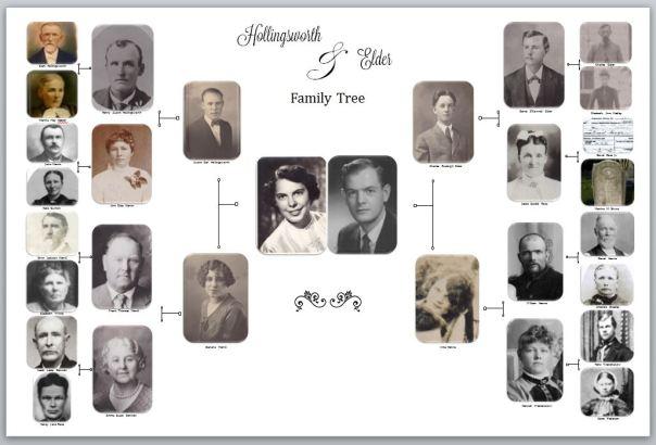pic pedigree