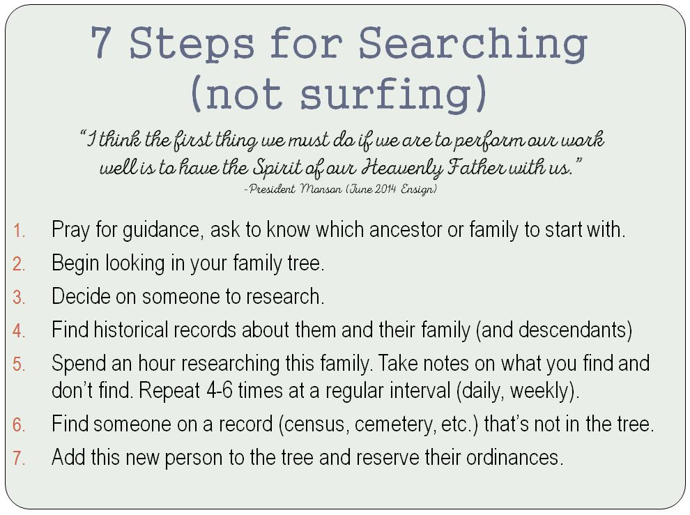Searching vs. Surfing for A Name