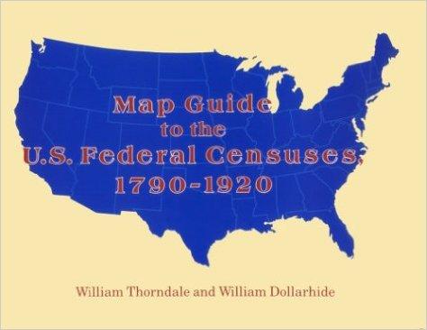 Dollarhide census book