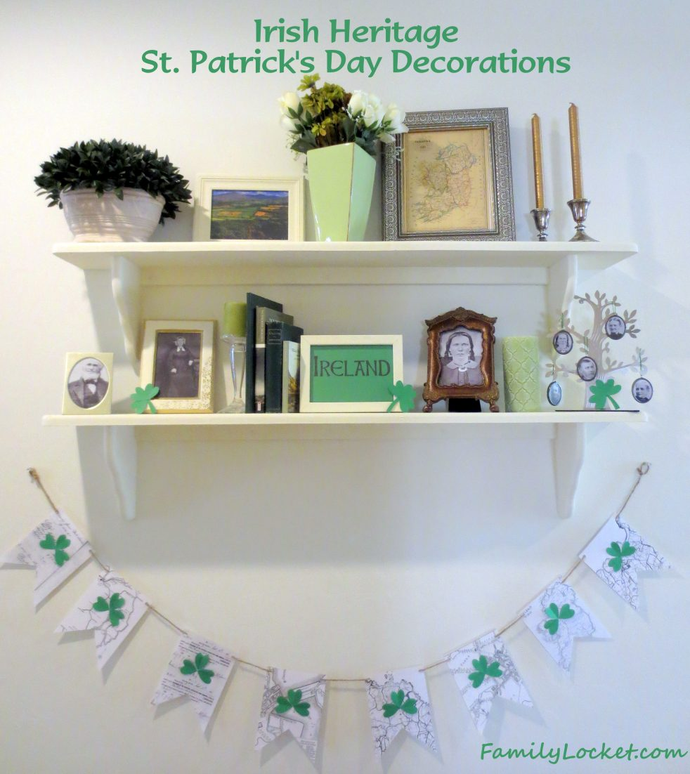 Celebrating Irish Heritage on St. Patrick's Day