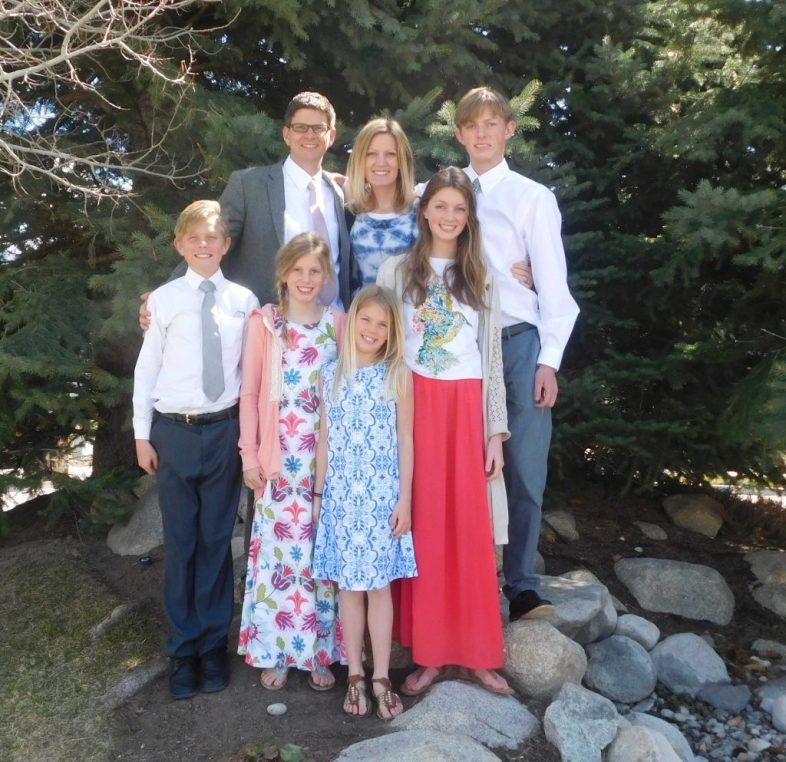 Rickenbach family