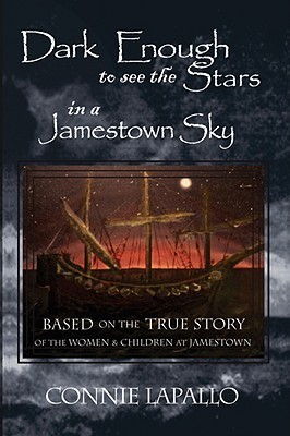 """Dark Enough to see the Stars in a Jamestown Sky"" – April Book Club Selection"