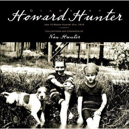 Diary of Howard Hunter