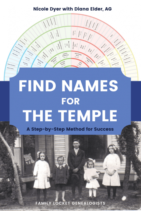 Heres when my relatives and friends talk to me about what i do they often mention that they need help finding names for the temple im writing this for all of fandeluxe Gallery