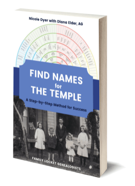 Find Names for the Temple FNT 3D