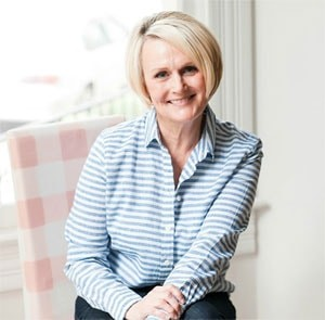 Simple Dinner with Leigh Anne Wilkes