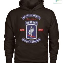 173rd airborne sky soldiers airborne brigade combat team hoodie, sweatshirt, t-shirt %tag familyloves.com