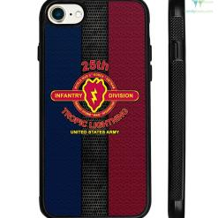25th Infantry Division tropic lightning United States Army? iPhone cases %tag familyloves.com