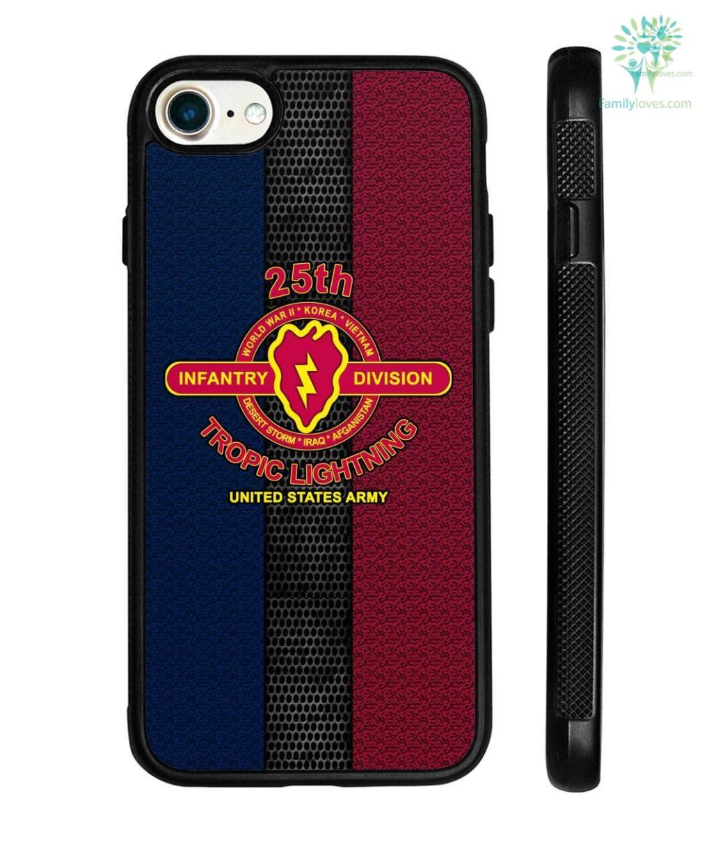 25th-infantry-division_9434fcd1-5974-f4f9-69a4-c07dcf55c7ab 25th Infantry Division tropic lightning United States Army? iPhone cases  %tag