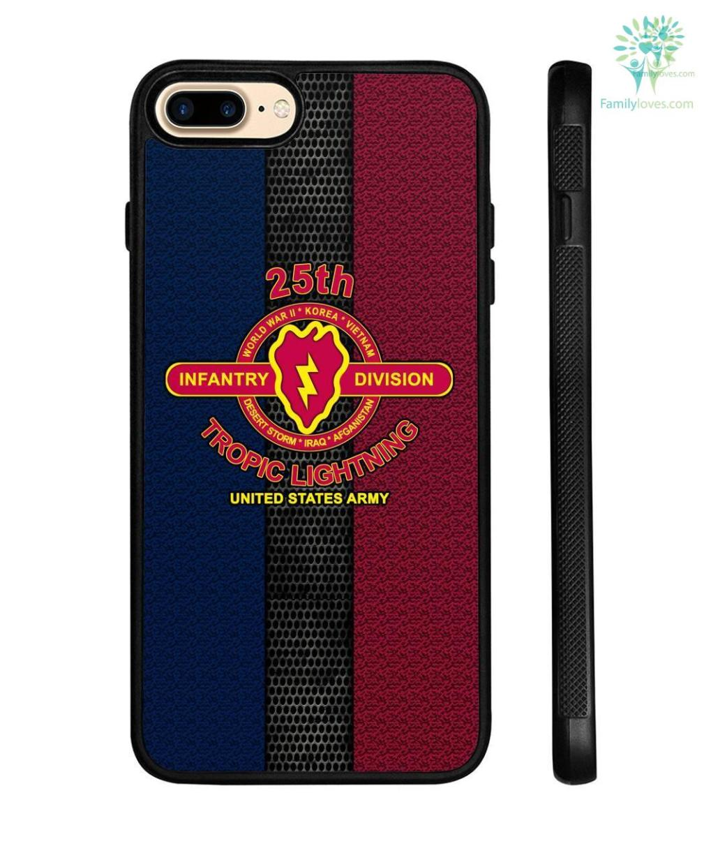 25th-infantry-division_e814faf7-0af5-812c-8828-39a6a7f96106 25th Infantry Division tropic lightning United States Army? iPhone cases  %tag