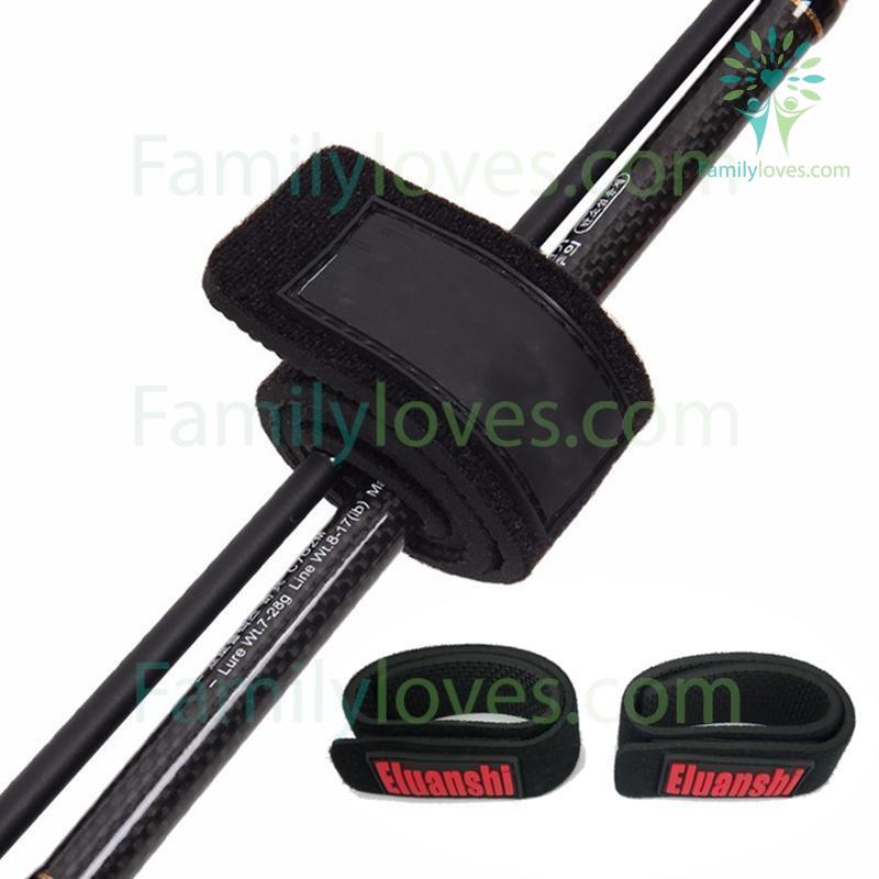 4-pcs-eluanshi_752a1dff-3fd8-fff7-7109-412e679e145e 4 PCS Eluanshi Lure wheel reel net Belt Strap Rod Tie Suspenders sea clear Fishing Tackle boxes  %tag