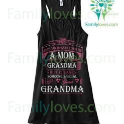 A GREAT GRANDMA T-Shirts %tag familyloves.com