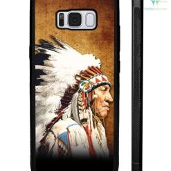 American Indian Tribes Samsung, iPhone case %tag familyloves.com