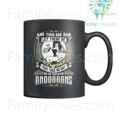 ANDORRANS - MUGS %tag familyloves.com