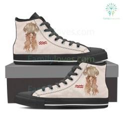Aquarius High Shoes For Women 4 %tag familyloves.com
