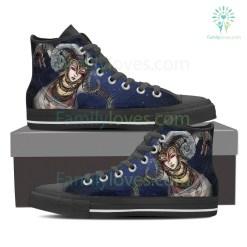 Aries High Shoes 4 %tag familyloves.com