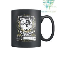 AROMANIANS - MUGS %tag familyloves.com