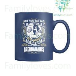 AZERBAIJANIS - MUGS %tag familyloves.com