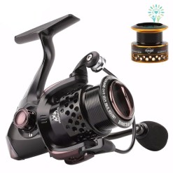 Ball Bearing Spinning Fishing Reel %tag familyloves.com