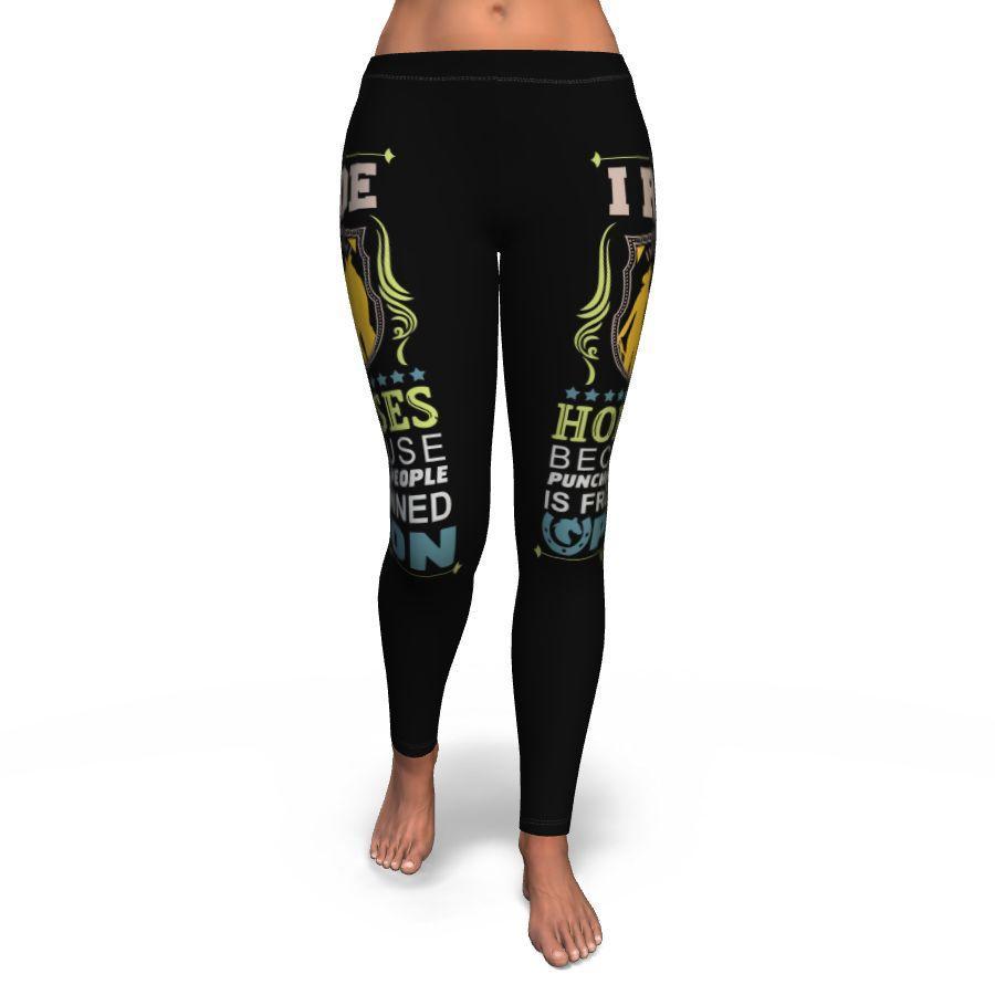 black-women-leggings_b717fe99-5951-1d91-14ef-abbb96dc451d Black Women Leggings I Ride Horses Because Letter Printed Trousers Pants High Quality Push up  %tag