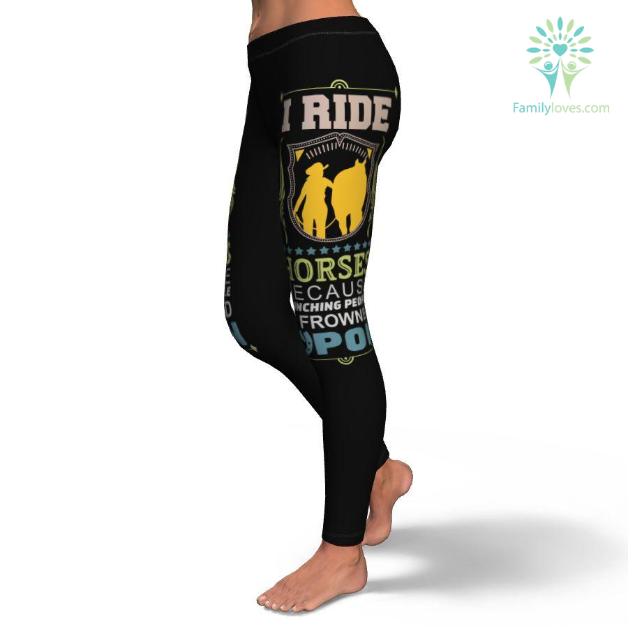 black-women-leggings_c7d931f9-42b5-ac3a-2cfb-995c47973a8d Black Women Leggings I Ride Horses Because Letter Printed Trousers Pants High Quality Push up  %tag