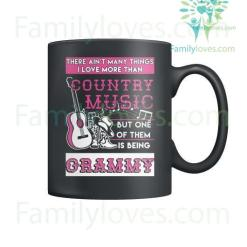 COUNTRY MUSIC - GRAMMY- MUGS %tag familyloves.com