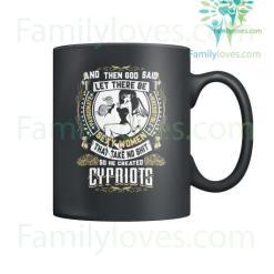 CYPRIOTS- MUGS %tag familyloves.com