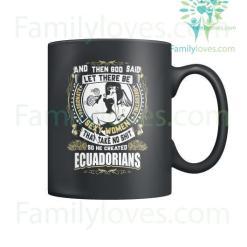 ECUADORIANS - MUGS %tag familyloves.com