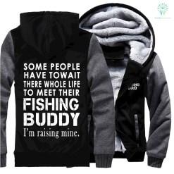 familyloves.com Fishing Dad Sweatshirts %tag