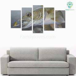 familyloves.com Fly fishing wall art %tag