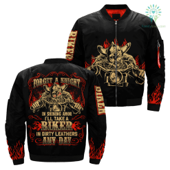 forget a knight in shining amor i'll take a biker in dirty leathers any day OVER PRINT JACKET payment shipping %tag familyloves.com