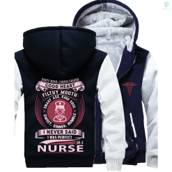 Good heart Nurse Jacket hot design 2017 %tag familyloves.com
