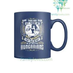 HUNGARIANS - MUGS %tag familyloves.com