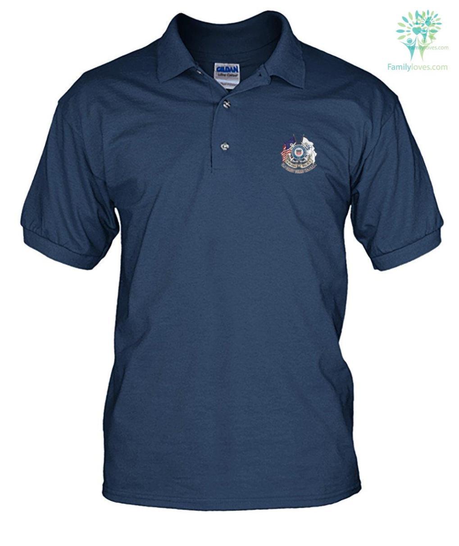 i-will-live_bfc53a33-73a6-59a5-11c5-7db3714db8be I will live by this oath until the day I die... U.S Coast Guard veteran? men's polo shirt  %tag