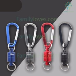 4 PCS Eluanshi Lure wheel reel net Belt Strap Rod Tie Suspenders sea clear Fishing Tackle boxes %tag familyloves.com