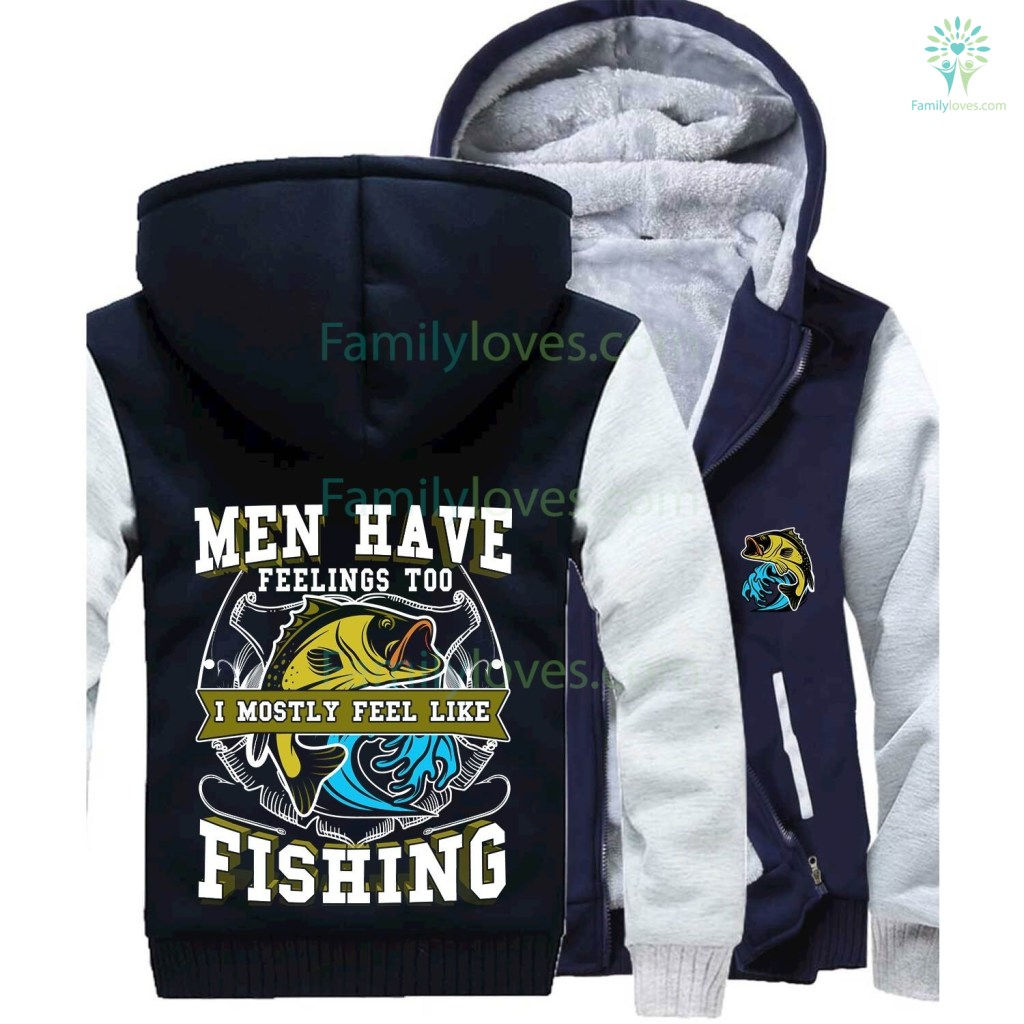 Men have fishing too Familyloves.com