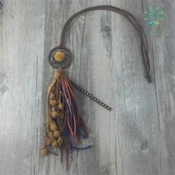Native American Dreamcatchers Necklaces %tag familyloves.com