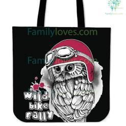 Native American Owl Tote Bag %tag familyloves.com