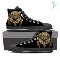 Native American Owl Shoes %tag familyloves.com