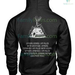 Native American proverbs Hoodie %tag familyloves.com