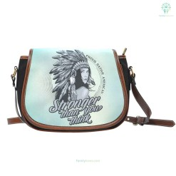 NATIVE AMERICAN SADDLE BAGS %tag familyloves.com