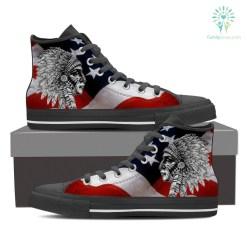 Native American shoes. %tag familyloves.com