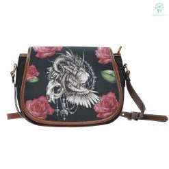 NATIVE DREAMCATCHER BAG %tag familyloves.com