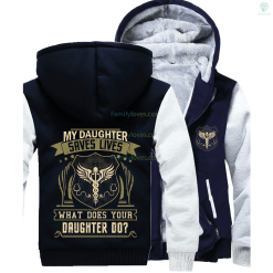 Nurse Dad Mens Sweatshirts %tag familyloves.com
