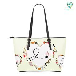 familyloves.com Nurse Small Bags %tag