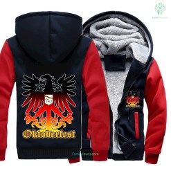 OKTOBERFEST hoodie to the 184th Munich and 57th in La Cross %tag familyloves.com