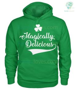 PATRIOTIC HOODIES, CREW NECK SWEATSHIRT,PREMIUM UNISEX TEE PATRICK IRISH? Magically Delicious %tag familyloves.com